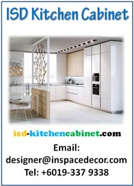 Kitchen cabinet contact