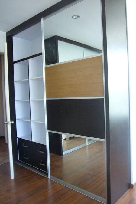 Wardrobe Photo - Sliding Door Wardrobe