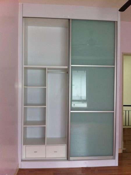 Small wardrobe for Small kitchen wardrobe