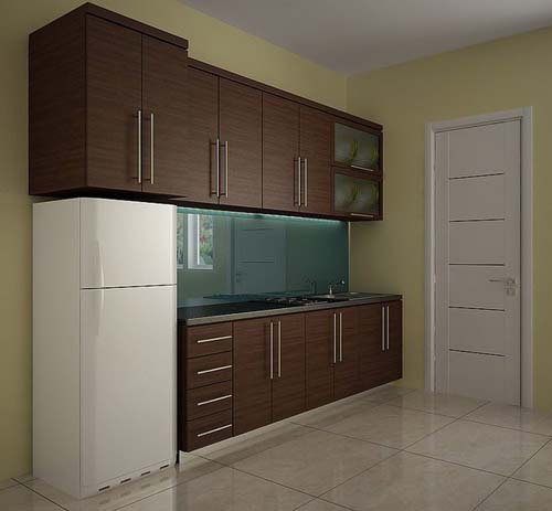 Kitchen Cabinet Photo Gallery